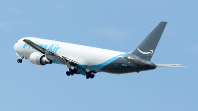 N359AZ - Boeing 767-323(ER)(BDSF) - Amazon Prime Air (Air Transport International)