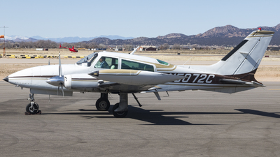N5072C - Cessna T310R - Private