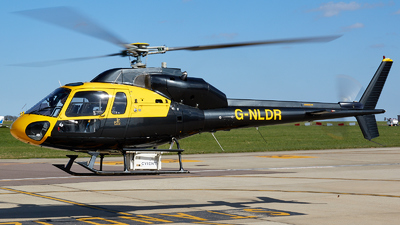 G-NLDR - Aérospatiale AS 355F2 Ecureuil 2 - PDG Helicopters