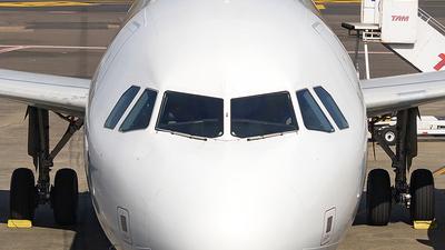PT-MXG - Airbus A321-231 - LATAM Airlines