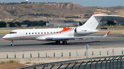 T7-RSP - Bombardier BD-700-1A10 Global 6000 - Private