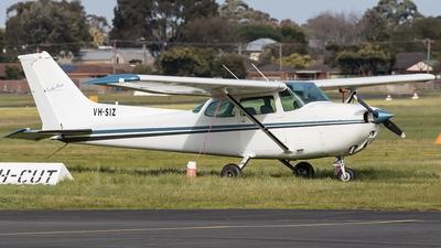 A picture of VHSIZ - Cessna 172P Skyhawk - [17274689] - © Timothy Hillier