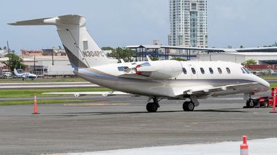 N304PC - Cessna 650 Citation III - Private