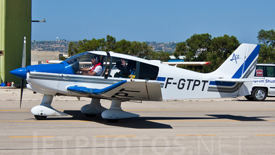 A picture of FGTPT - Robin DR400/180 Regent - [2440] - © RowenAquilina