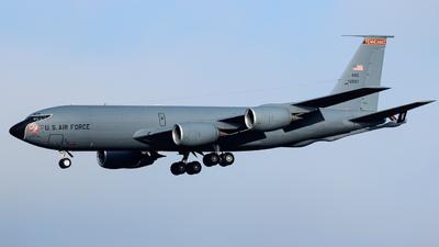 57-2597 - Boeing KC-135R Stratotanker - United States - US Air Force (USAF)