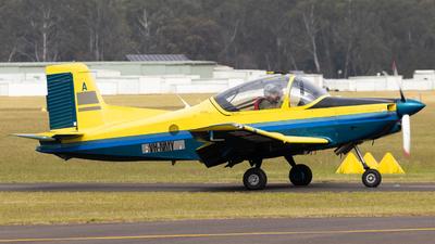 VH-NMY - Pacific Aerospace CT-4E Airtrainer - Air Combat Australia