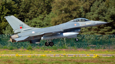 15112 - General Dynamics F-16AM Fighting Falcon - Portugal - Air Force
