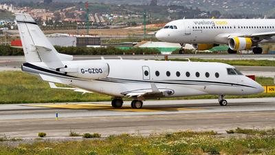 G-GZOO - Gulfstream G200 - Private
