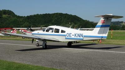 OE-KNN - Piper PA-28RT-201T Turbo Arrow IV - Private