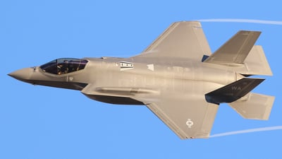 15-5139 - Lockheed Martin F-35A Lightning II - United States - US Air Force (USAF)