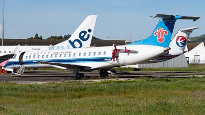2-RLAD - Embraer ERJ-145LR - China Southern Airlines