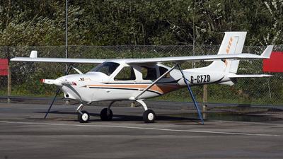 G-CFZD - Jabiru J 430 - Private