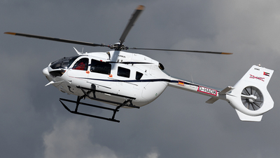D-HADM - Airbus Helicopters H145 - Airbus Helicopters