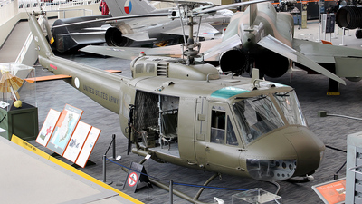 69-15140 - Bell UH-1H Iroquois - United States - US Army