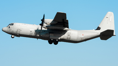 MM62195 - Lockheed Martin C-130J-30 Hercules - Italy - Air Force