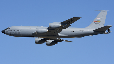 58-0052 - Boeing KC-135R Stratotanker - United States - US Air Force (USAF)