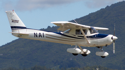 ZK-NAI - Cessna 152 - Nelson Aviation College