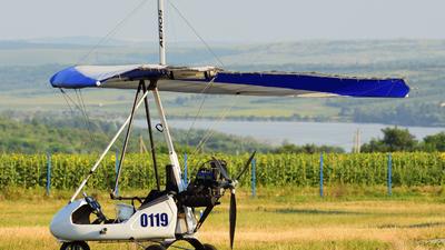 0119 - Aeros Profi TL - Private