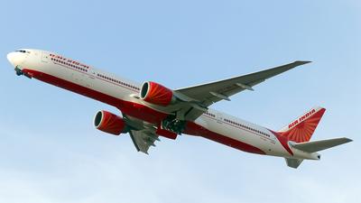 VT-ALS - Boeing 777-337ER - Air India