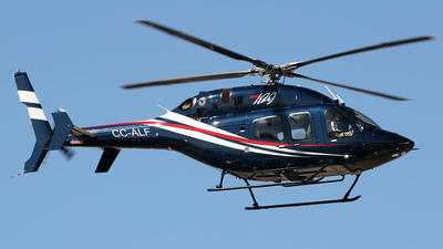 CC-ALF - Bell 429 - Private
