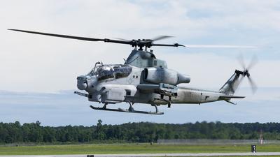 168398 - Bell AH-1Z Viper - United States - US Marine Corps (USMC)