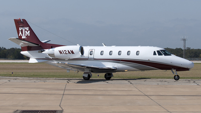 A picture of N12AM - Cessna 560XL Citation Excel - [187947] - © Yixin Chen