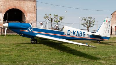 D-KABG - Fournier RF5 - Private