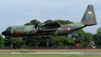 A-1319 - Lockheed C-130H-30 Hercules - Indonesia - Air Force