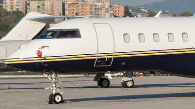 VP-BEB - Bombardier BD-700-1A10 Global Express XRS - Jet Aviation Business Jets