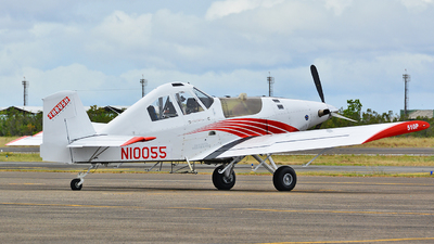 N10055 - Thrush Aircraft S2R-T34 - Private