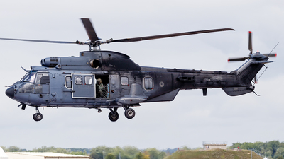 S-453 - Eurocopter AS 532UC Cougar - Netherlands - Royal Air Force