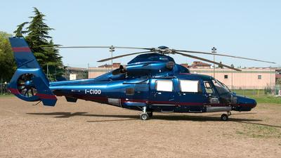 I-CIOO - Aérospatiale SA 365N3 Dauphin 2 - Il Ciocco