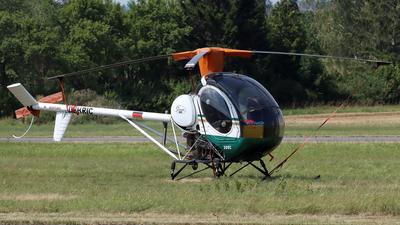 D-HRIC - Schweizer 300C - Private