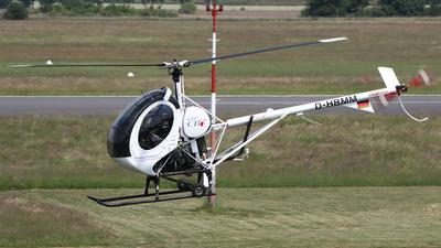 D-HBMM - Schweizer 300CBi - Life Flight