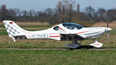 D-MZWT - AeroSpool Dynamic WT9 - Private