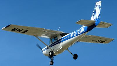 PR-EHR - Cessna 152 - Aero Club - Jundiaí