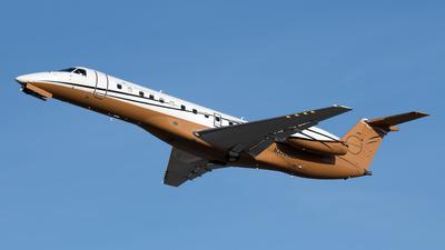 N356BZ - Embraer ERJ-135LR - Ultimate Jetcharters