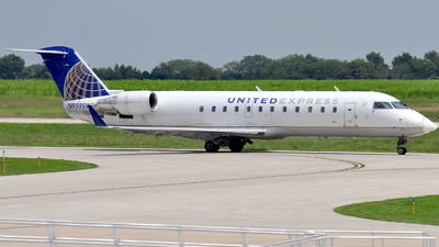 N959SW - Bombardier CRJ-200ER - United Express (SkyWest Airlines)