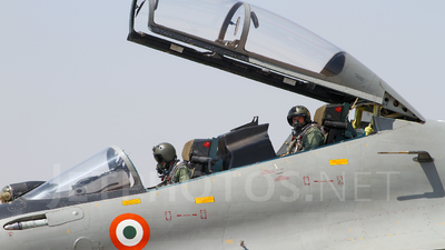 SB413 - Sukhoi Su-30MKI - India - Air Force