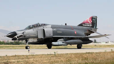 77-0285 - McDonnell Douglas F-4E Terminator 2020 - Turkey - Air Force