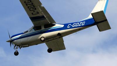 C-GDZG - Cessna 177RG Cardinal RG II - Private