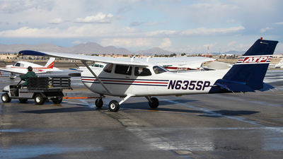 N635SP - Cessna 172S Skyhawk SP - Air Transport Professionals (ATP)