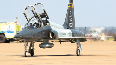 70-1567 - Northrop T-38C Talon - United States - US Air Force (USAF)