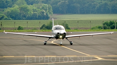 N787PG - Cirrus SR22-GTS G3 - Private