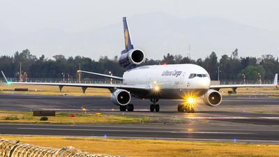 D-ALCM - McDonnell Douglas MD-11(F) - Lufthansa Cargo