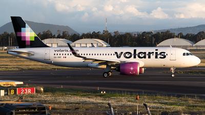 XA-VRF - Airbus A320-271N - Volaris