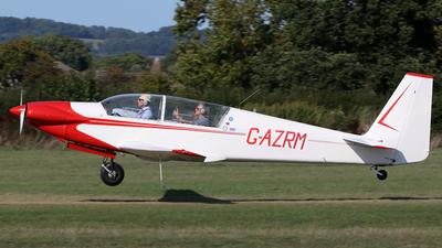 G-AZRM - Sportavia-Putzer RF-5B Sperber - Private