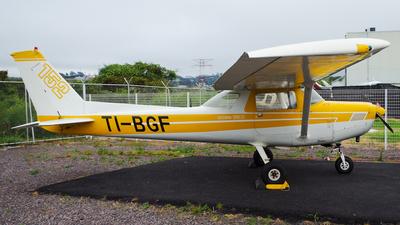 TI-BGF - Cessna 152 II - Private