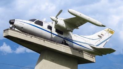 N4MA - Mitsubishi MU-2B-20 - Private