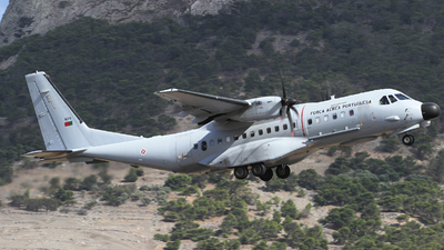 16711 - CASA C-295MP Persuader - Portugal - Air Force